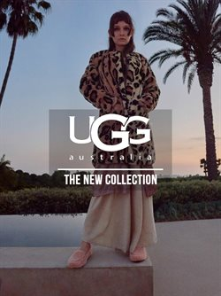 UGG Australia deals in the Flushing NY weekly ad