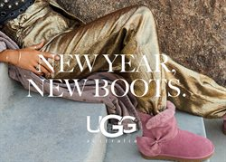 UGG Australia deals in the Los Angeles CA weekly ad