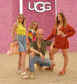 UGG Australia deals in the Atlanta GA weekly ad