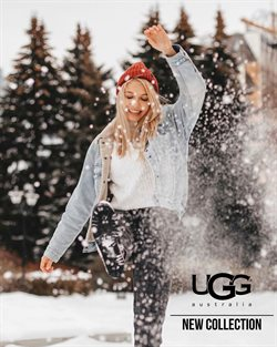 Clothing & Apparel deals in the UGG Australia weekly ad in Conway AR