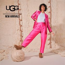 UGG Australia catalogue ( Expired )