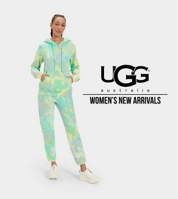 UGG Australia deals in the UGG Australia catalog ( More than a month)