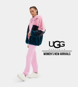 Clothing & Apparel deals in the UGG Australia catalog ( Expires today)