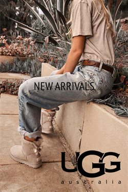 White Marsh Mall deals in the UGG Australia weekly ad in Baltimore MD