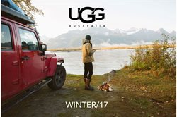 Clothing & Apparel deals in the UGG Australia weekly ad in Hot Springs National Park AR