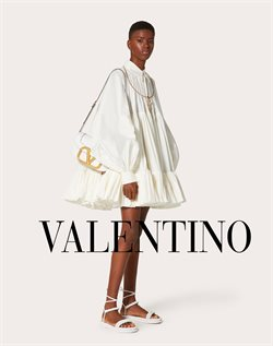 Valentino catalogue ( Expired )