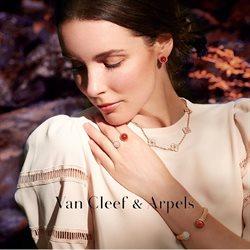 Van Cleef & Arpels catalogue ( Expired )
