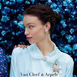 Jewelry & Watches deals in the Van Cleef & Arpels catalog ( Expires today)