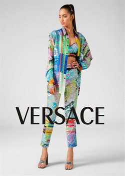 Versace deals in the New York weekly ad