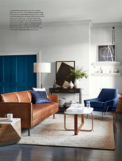 Shelving deals in the West Elm weekly ad in New York