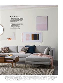 Mirror deals in the West Elm weekly ad in Kent WA