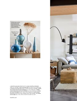 Bookshelf deals in the West Elm weekly ad in New York