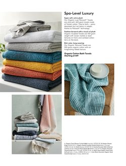Curtains deals in the West Elm weekly ad in New York