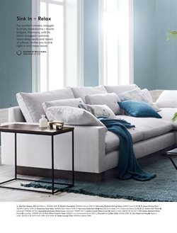 Living room deals in the West Elm weekly ad in Kent WA