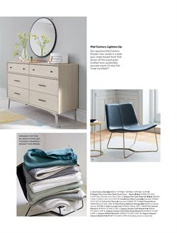 Mirror deals in the West Elm weekly ad in Bayamon PR
