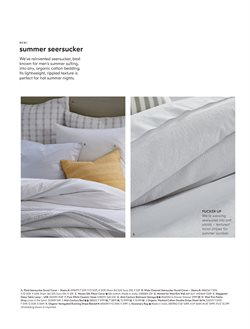 Mattress deals in the West Elm weekly ad in Schenectady NY