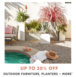 West Elm deals in the New York weekly ad