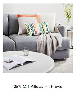 West Elm deals in the Albany NY weekly ad