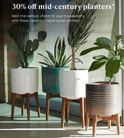 West Elm deals in the Columbus OH weekly ad