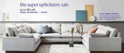 West Elm deals in the Troy NY weekly ad