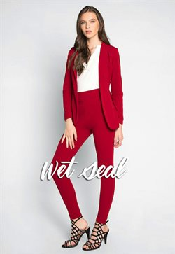 Quaker Bridge Mall deals in the Wet Seal weekly ad in Lawrenceville GA
