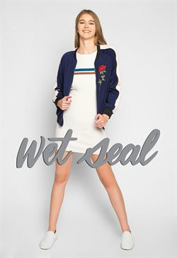 Wet Seal catalogue in Brockton MA ( More than a month )
