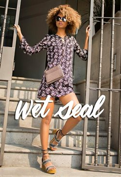 Wet Seal catalogue The Gateway in Salt Lake City UT ( 1 day ago )