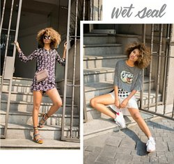 Wet Seal catalogue in Sugar Land TX ( More than a month )