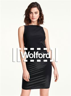 Wolford catalogue ( 23 days left )