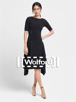 Wolford catalogue ( 29 days left )