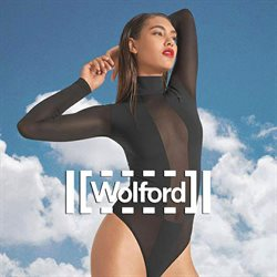 Wolford catalogue ( 26 days left )