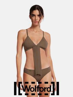 Clothing & Apparel deals in the Wolford catalog ( Expires today)