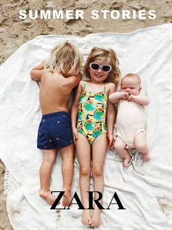 ZARA deals in the New York weekly ad