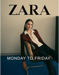 ZARA deals in the Minneapolis MN weekly ad