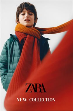 Clothing & Apparel deals in the ZARA weekly ad in Troy NY