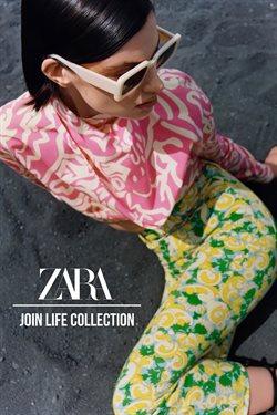 ZARA catalogue in San Francisco CA ( 3 days ago )
