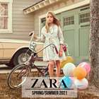 ZARA catalogue in Chicago IL ( More than a month )