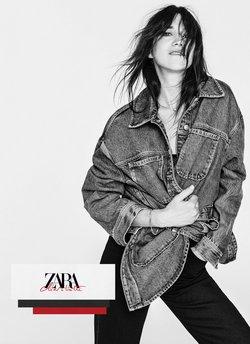 ZARA deals in the ZARA catalog ( 22 days left)
