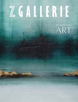 Z Gallerie catalogue ( Expired )