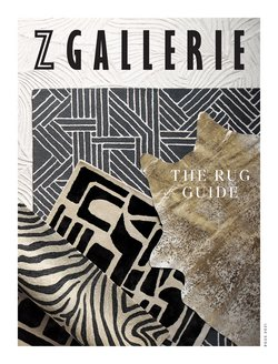 Z Gallerie deals in the Z Gallerie catalog ( More than a month)