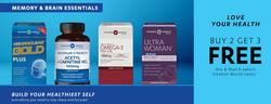 Vitamin World coupon ( 2 days left )