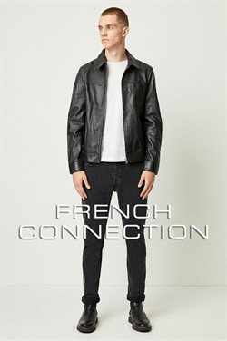 French Connection catalogue ( 5 days left )