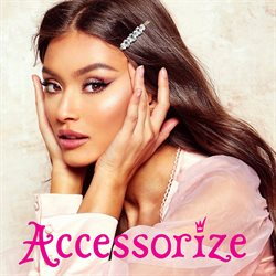 Accessorize deals in the New York weekly ad