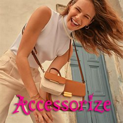 Accessorize catalogue in New York ( 3 days left )