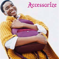 Jewelry & Watches offers in the Accessorize catalogue in Chesterfield MO ( 8 days left )