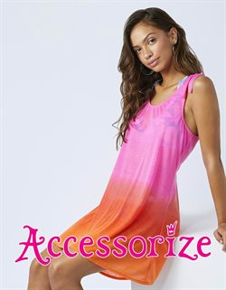 Jewelry & Watches deals in the Accessorize weekly ad in New York