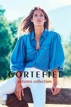 Cortefiel catalogue ( 6 days left )