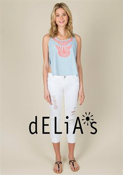 Delia's deals in the Tucson AZ weekly ad