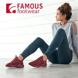 Famous Footwear deals in the Phoenix AZ weekly ad
