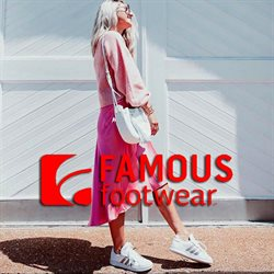 Famous Footwear catalogue in Sugar Land TX ( Expired )